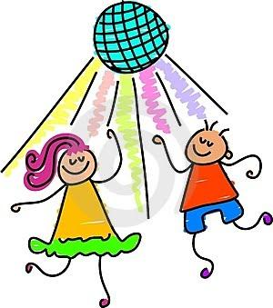 kids-disco-party