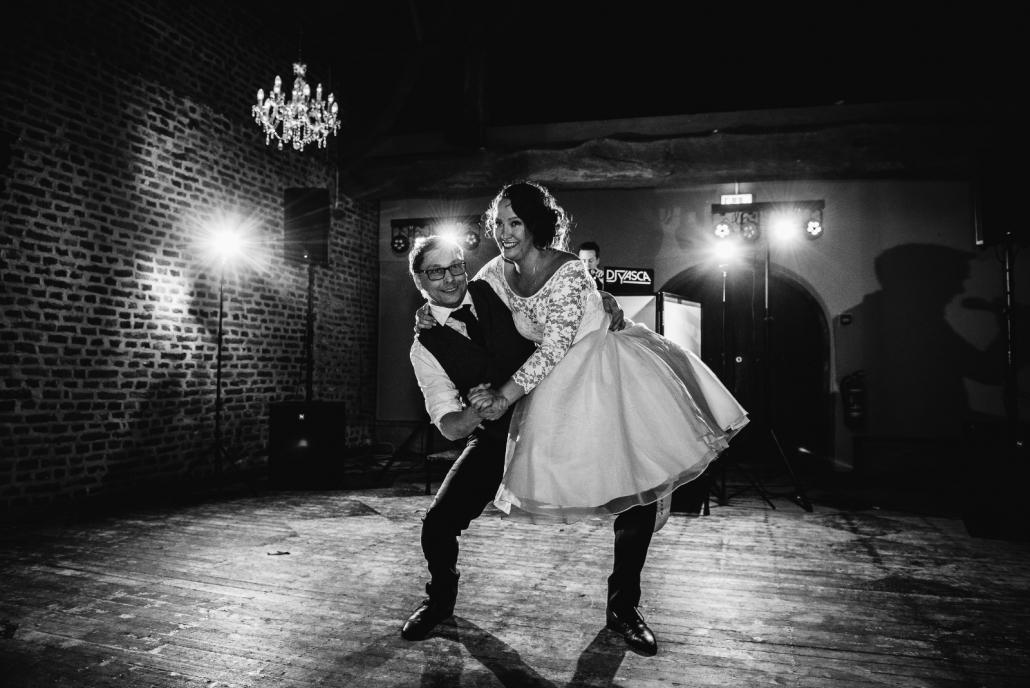 Wedding dance Weert
